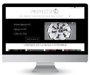 Proyecto Diseño Web