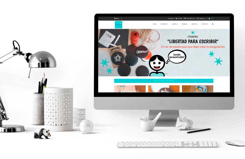 Tienda Online Chap&Chic - Asturias