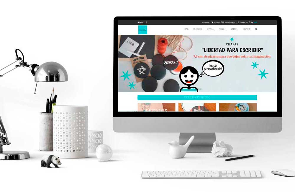 Tienda Online Chap&Chic