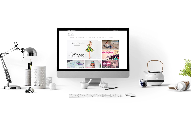 Danire - Tienda Online de Moda en Asturias