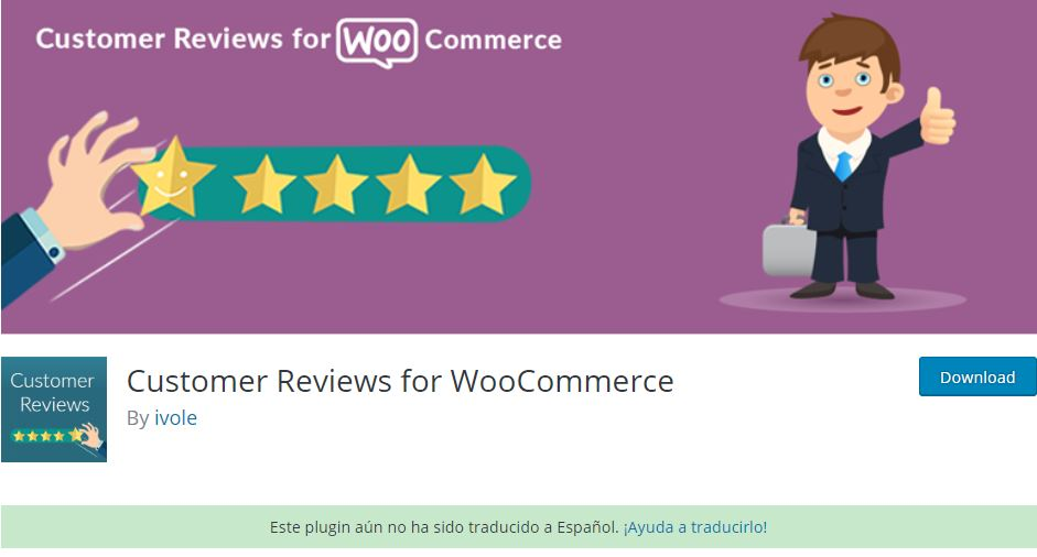 plugin email cupon valoraciones de clientes woocommerce